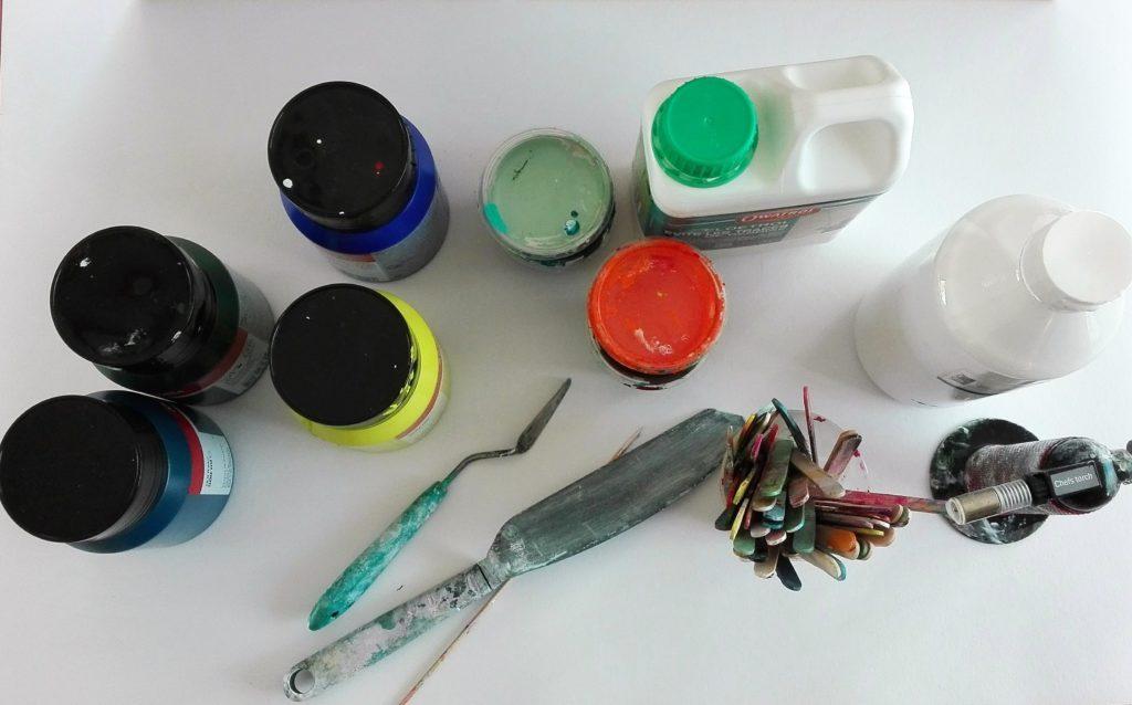 alt=''Starten met acryl gietenBlogpaina Introductie workshop acryl gieten Donna Hoogstraaten''/>